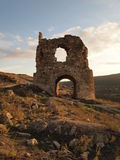 堡垒Calamita,因克尔曼 库存图片
