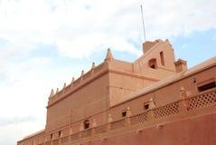堡垒Dansborg上面装饰物 免版税库存照片