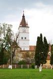堡垒harman罗马尼亚 免版税库存图片