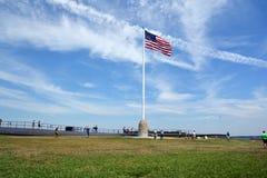 堡垒Sumter 库存照片