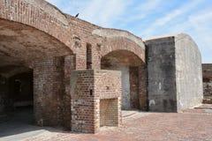 堡垒Sumter 免版税库存照片