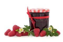 堵塞莓 免版税库存图片