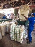 塑料工业 免版税库存照片