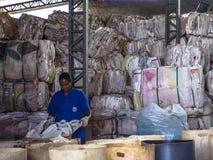 塑料工业 免版税库存图片