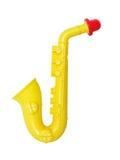 塑料明亮的玩具 免版税库存照片