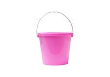 塑料桶 库存照片