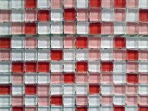 塑料滤网精整板材 免版税图库摄影