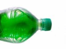 塑料瓶 免版税库存图片