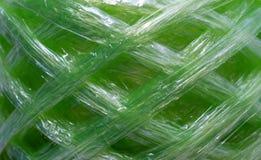 塑料绳索 库存照片
