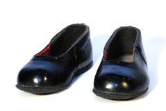 塑胶套鞋 免版税库存图片