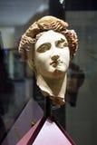 塔兰托-玛尔塔全国考古学博物馆  库存照片