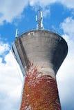 塔发射机 免版税库存照片