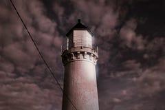 塔在瑞典 免版税库存照片