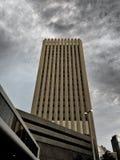 塔式大楼 库存照片