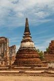 塔泰国 免版税库存图片