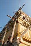 塔的部分 免版税库存照片