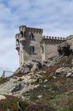 塔里法角,西班牙,安大路西亚,伊比利亚半岛,欧洲 免版税图库摄影