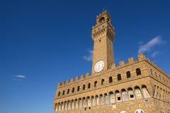塔,佛罗伦萨,意大利 库存图片