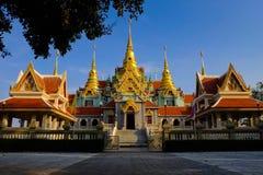 塔,泰国的塔 库存照片