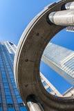 塔57在纽约 免版税库存照片