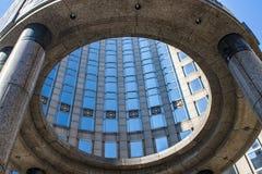 塔57在纽约 库存图片