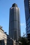 塔42,伦敦 免版税库存图片