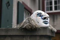 巴塞尔狂欢节2015 36 免版税库存照片