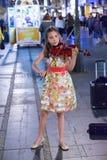 塞尔维亚街道音乐家 库存图片