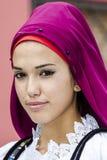 塞拉尔朱斯,意大利- 2015年9月13日:前婚姻Selargino -撒丁岛 库存图片