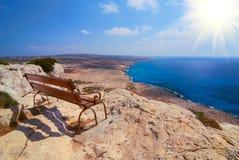 塞浦路斯 免版税库存照片