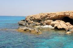 塞浦路斯 库存图片