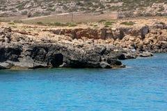 塞浦路斯 图库摄影