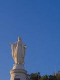 塞罗-巴尔cristobal圣 库存照片