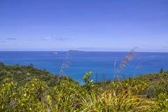 塞舌尔群岛 图库摄影