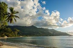 塞舌尔群岛13 库存图片