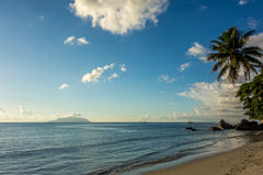 塞舌尔群岛19 免版税图库摄影
