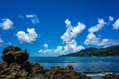 塞舌尔群岛32 免版税库存图片