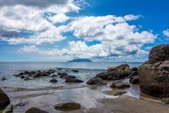 塞舌尔群岛33 免版税库存图片