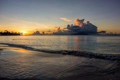 塞舌尔群岛34 库存图片