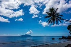塞舌尔群岛46 免版税库存照片