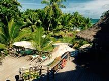 塞舌尔群岛 免版税图库摄影