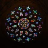 塞维利亚大教堂  免版税库存照片
