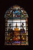 塞维利亚大教堂  免版税库存图片