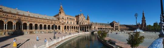 塞维利亚,塞维利亚,西班牙,安大路西亚,伊比利亚半岛,欧洲, 免版税图库摄影