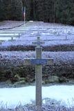 1787年墓地创建其lvov lychakiv军人乌克兰 库存图片