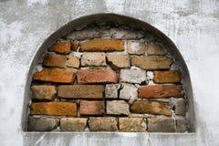 墓地新奥尔良穹顶 免版税库存图片