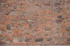 墙壁。 库存图片