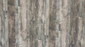 墙壁和地板木 免版税库存图片