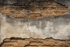 墙壁和地板纹理背景 免版税库存图片