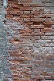 墙壁威尼斯 免版税图库摄影